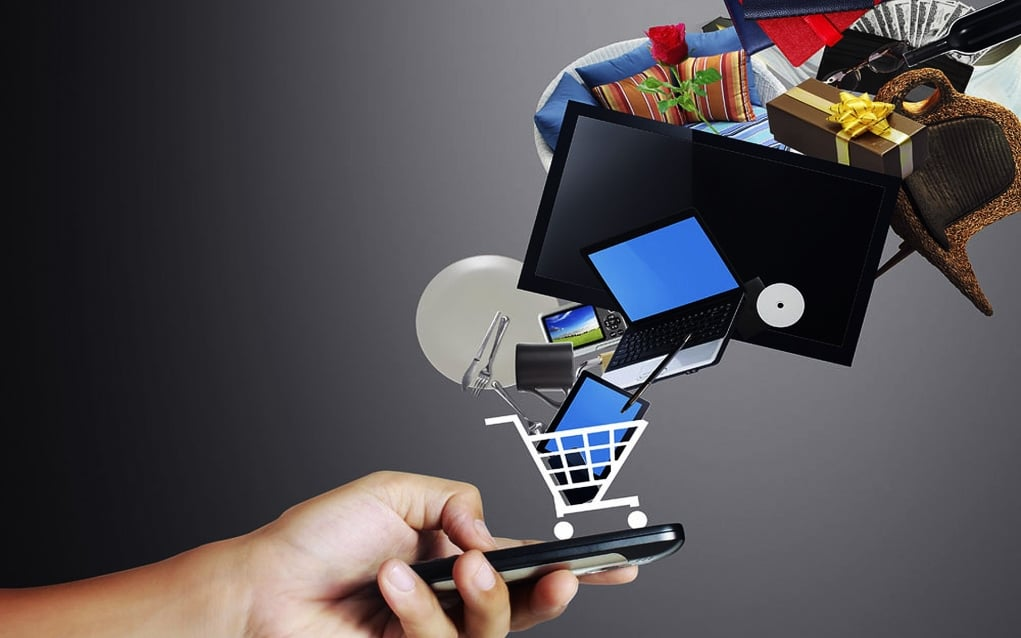 6. Alışveriş alışkanlıklarınız değişecek..
