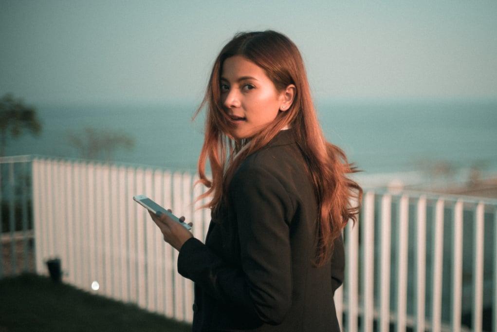 8. Telefonunuzun dilini öğrenmek istediğiniz dile çevirin.