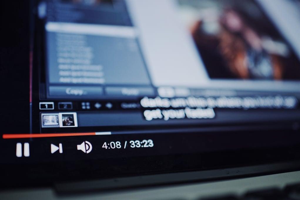 3. Youtube videolarından yararlanın.