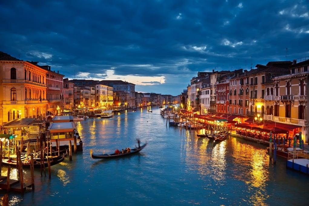 5. İtalyanca