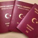 2018 Yılı Pasaport Harç ve Cüzdan Bedelleri