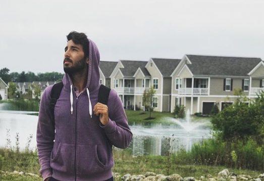 Work and Travel'da Ohio'yu Karıştıran Türk