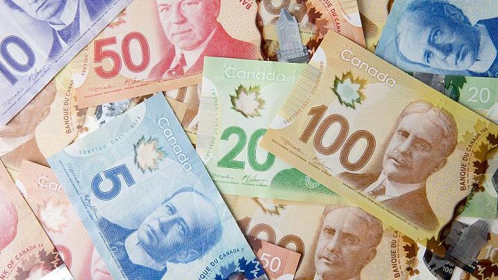 5. Kanada Doları'nın avantajlarından yaralanırsınız.