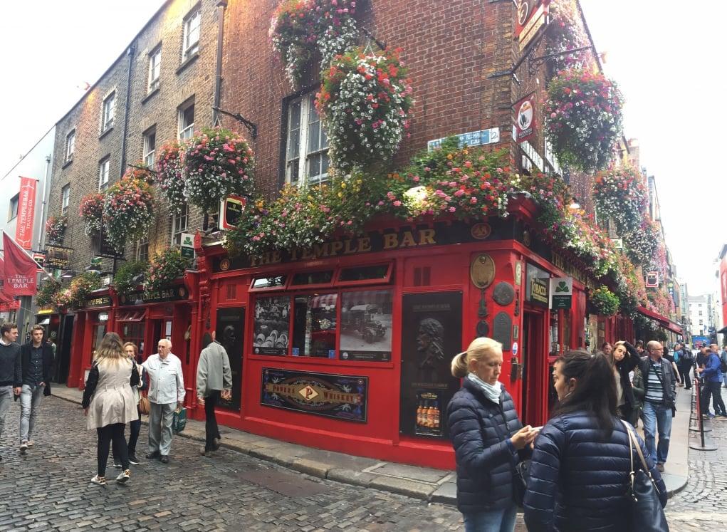 11. Bonus : Dublin ve İrlandalılar hakkında yazdığım diğer yazıyı okudunuz mu?