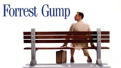 1. Forrest Gump