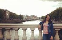 Amerika'dan İrlanda'ya Uzanan Burslu Dil Eğitimi Hikayem