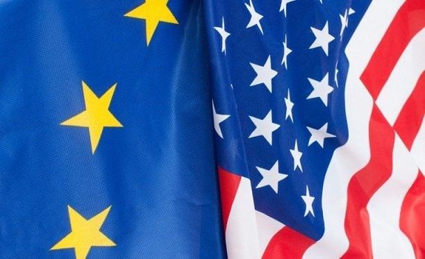 7. Amerika'yı mı görsem Avrupa'yı mı?