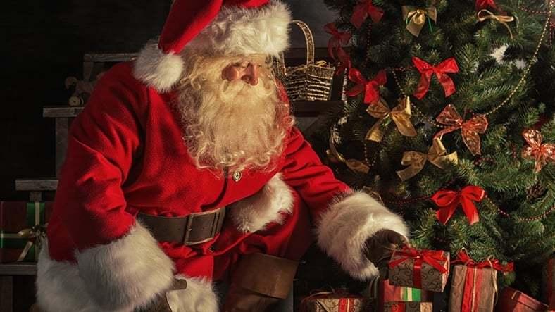 6. Noel Baba Kanada'dadır.