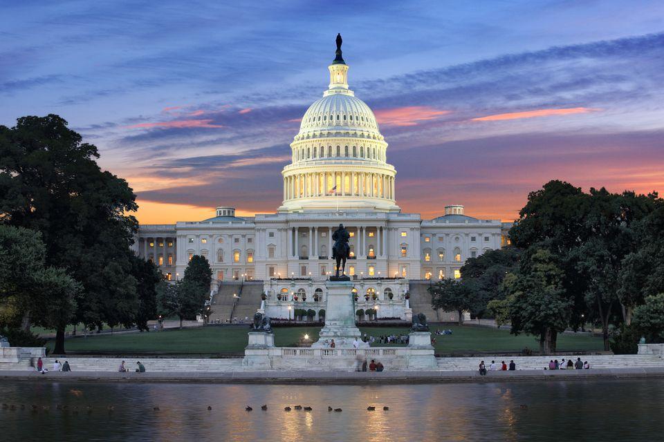 Washington DC Şehir Rehberi