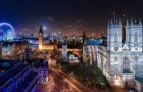 Öğrenci Gözünden 7 Başlıkta Londra İncelemesi