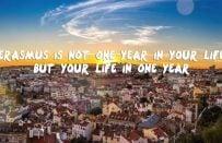 Bir Erasmus Deneyimi ve Gezilen 10 Ülke