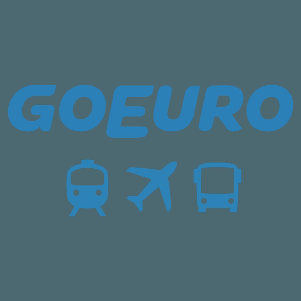 11. GoEuro