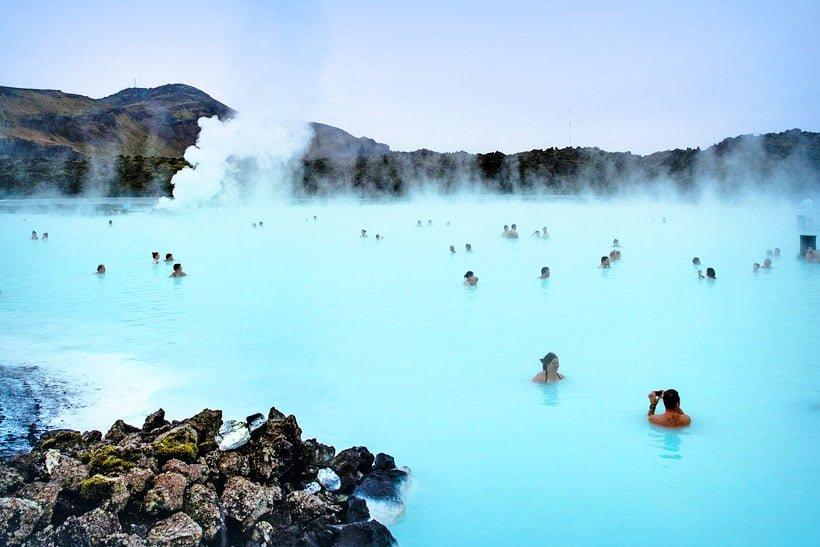 2. İzlanda