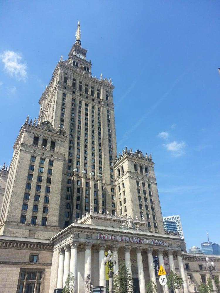 1. Varşova