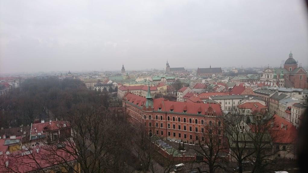 5. Krakow