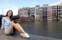 Amsterdam'da Mutlaka Görmeniz Gereken 10 Yer