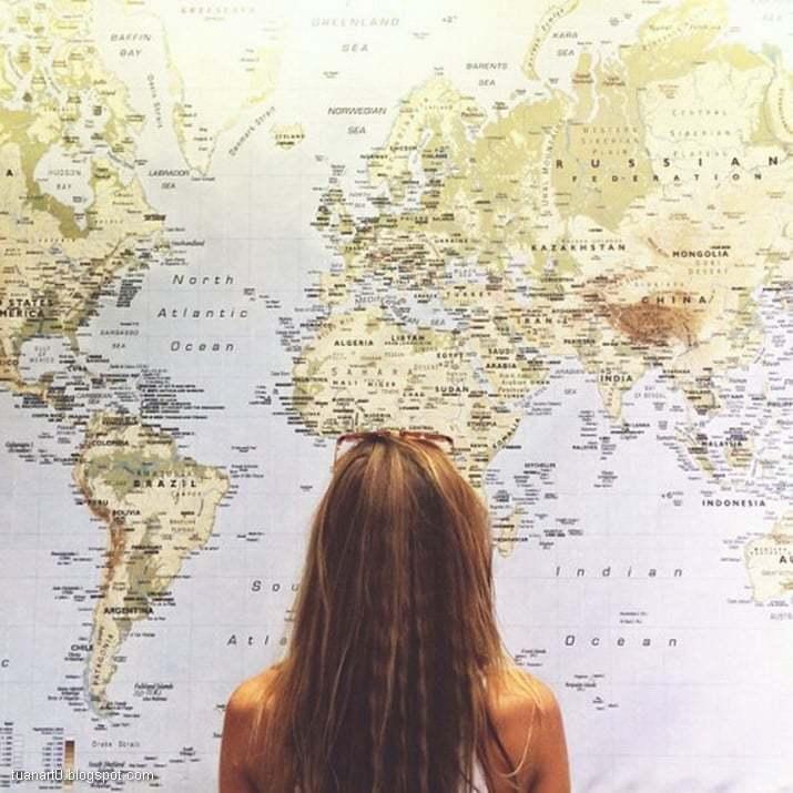 Yurtdışına Çıkmanıza Engel Oluşturabileceğini Düşündüğünüz 5 Durum