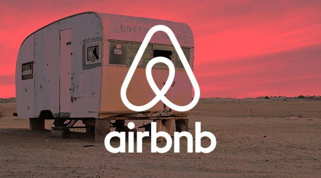 15. Airbnb