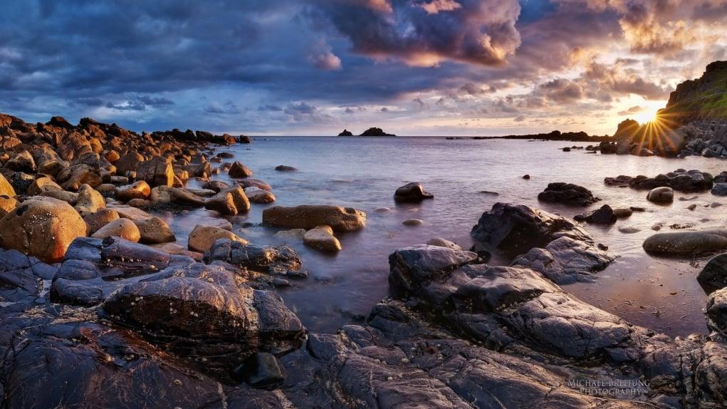 9. İngiltere'de gideceğiniz her bölge denize en fazla 113 km mesafededir.