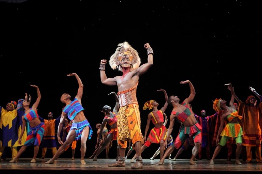 2. Broadway Showları için servet ödemeyin!