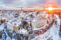 Yurtdışında Ucuz ve Kaliteli Yüksek Lisans Eğitimi: Estonya-Tartu Üniversitesi