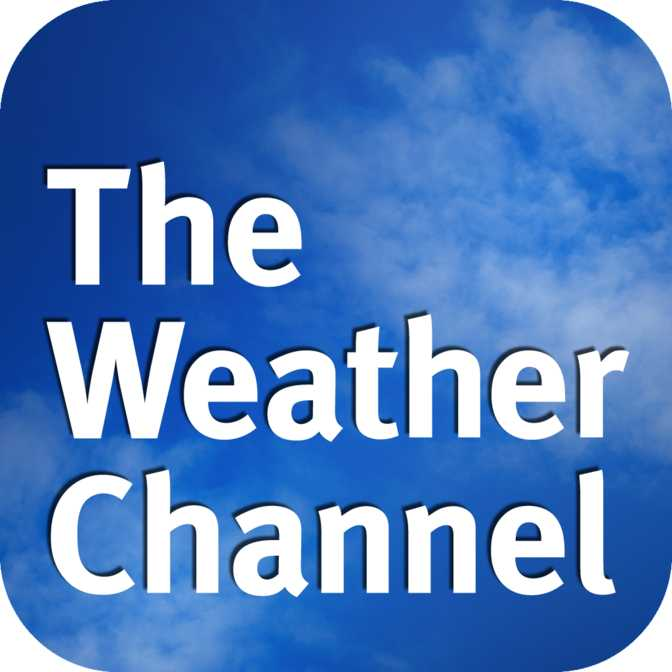 9. The Weather Channel