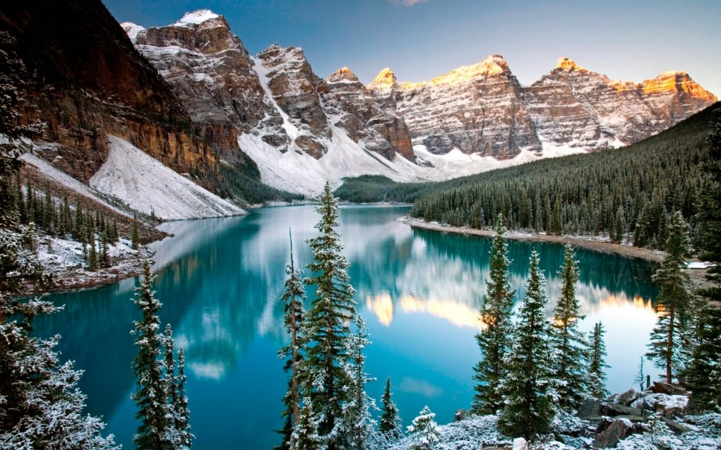 12 Adorable Places To Visit In Canada Edumag