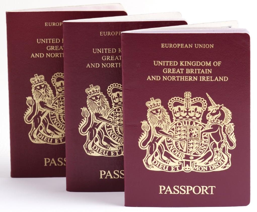 11. İngiltere Kraliçesi'nin kendisine ait pasaportu yoktur ve dünyayı pasaportsuz dolaşmaktadır.