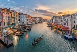 Yurtdışı Seyahatinizde İtalya'ya Gitmek için 9 Neden!
