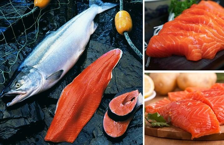 7. Balık yemeden dönmeyin.