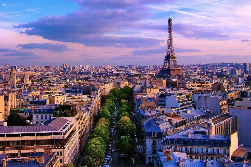 4. Fransa