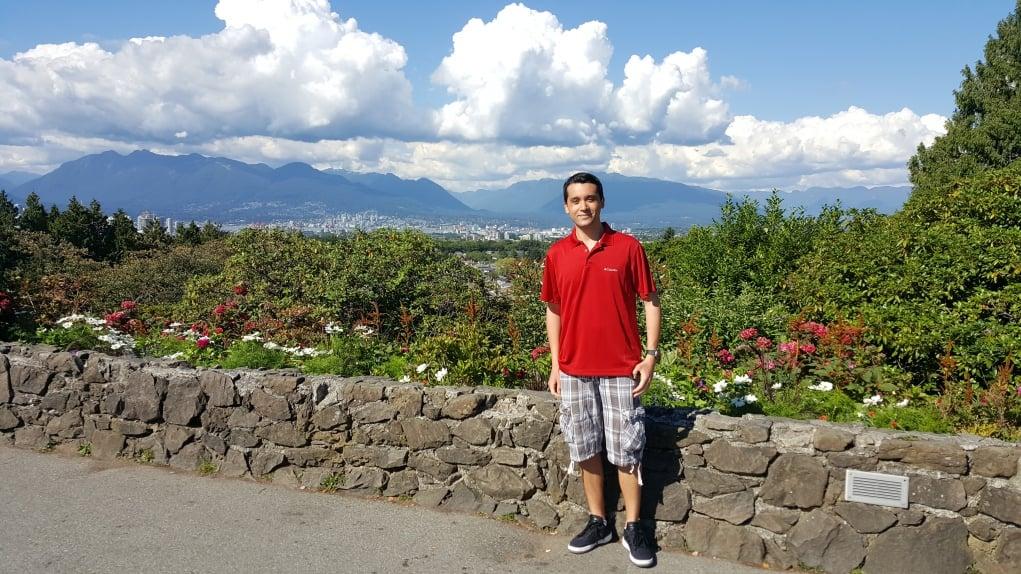 6 Aylık Vancouver Dil Okulu ve Kanada Maceram
