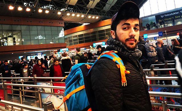 3. Türkiye'den Valensiya'ya nasıl gidilir? İspanya uçak bileti ne kadar tuttu?