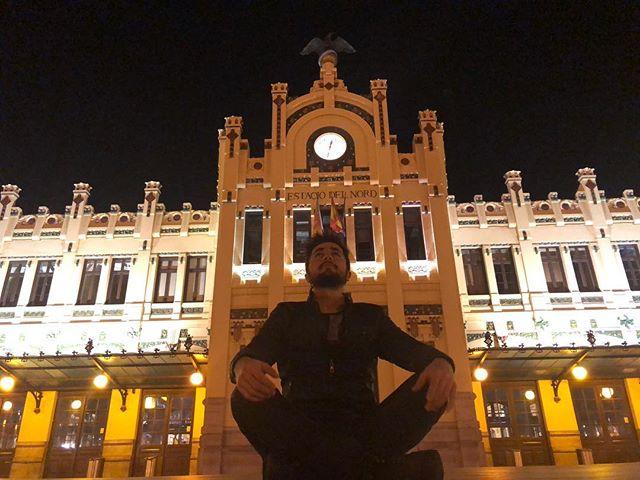 8. Valensiya, Erasmus yaptığım Jaen şehrinden çok daha iyiydi.