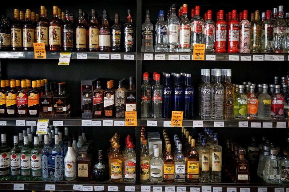 6. Alkolün ucuzluğu şaşkınlık verici!