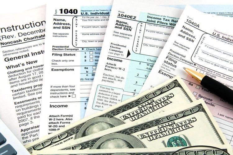 Amerika Vergi İadesi için Ekstra 1000$ Alabileceğinizi Duydunuz mu?