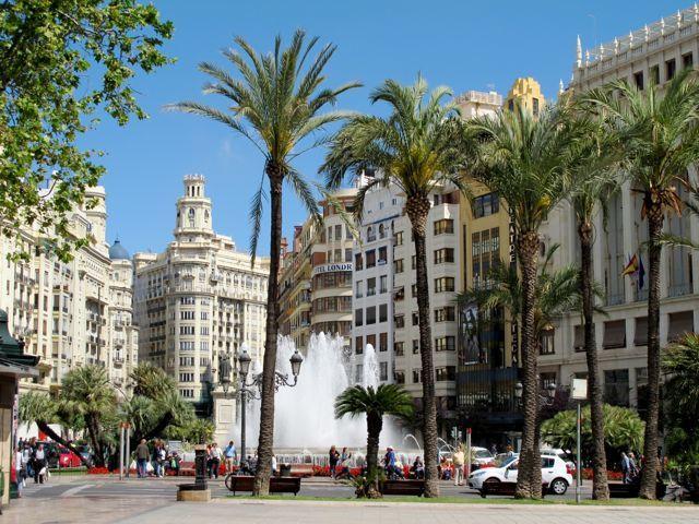 7. Neden Valensiya'da dil eğitimi almak istedim?