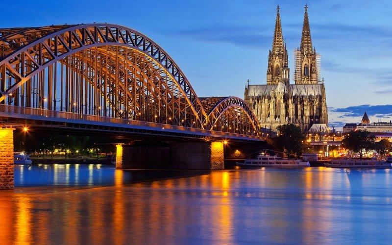 2. Almanya