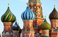 Rusya Üniversiteleri ile Hayallerinize Merhaba Deyin