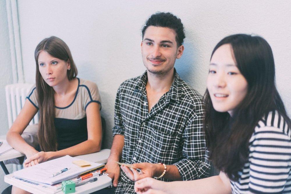 5. İspanya'da veya Latin Amerika'da okumak, çalışmak veya yaşamak istiyorsanız İspanyolca öğrenmelisiniz!
