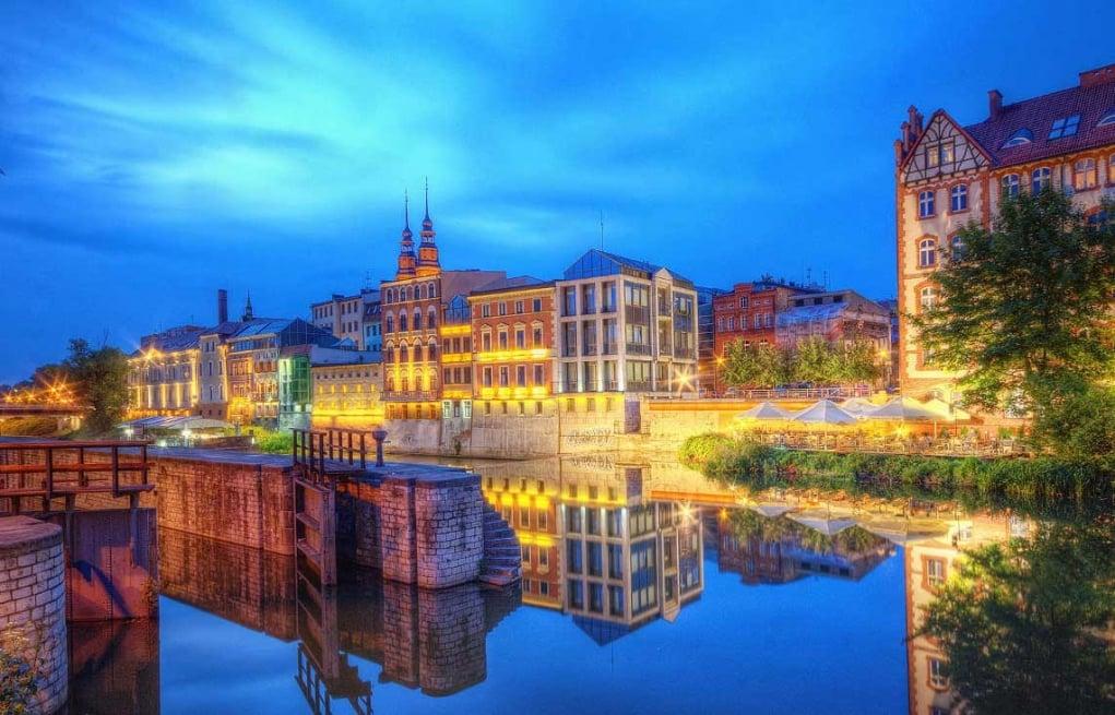 Polonya'da Hibesiz Erasmus Yapmak!