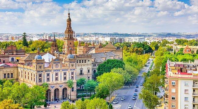 1. İspanya