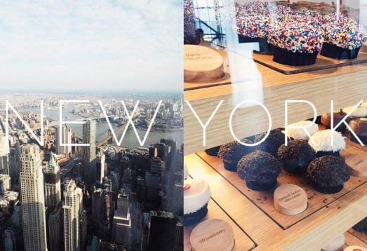 Work and Travel New York Gezisi | Bir Günde Manhattan Bitti