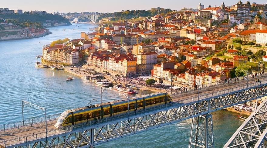 7. Portekiz