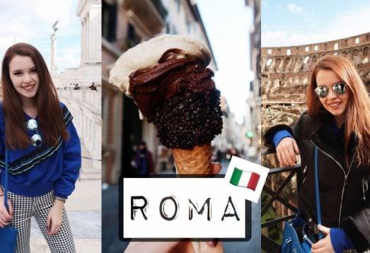 Roma Gezi Rehberi | Vlog