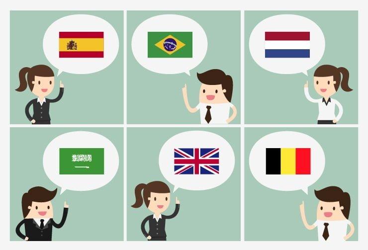 2. İspanyolca, kulağa en hoş gelen ve öğrenmesi en kolay olan dillerden biridir.