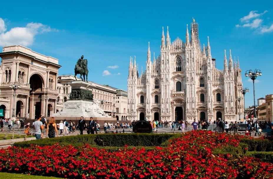 5. İtalya