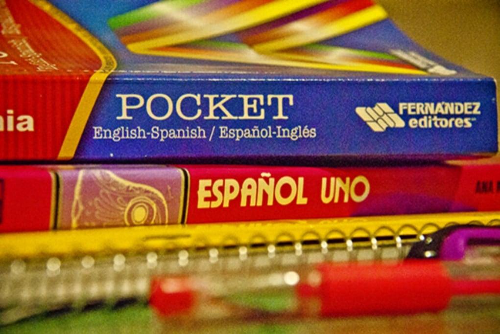 6. İspanyolca kitap, dergi ve makaleleri okumaya çalışın.