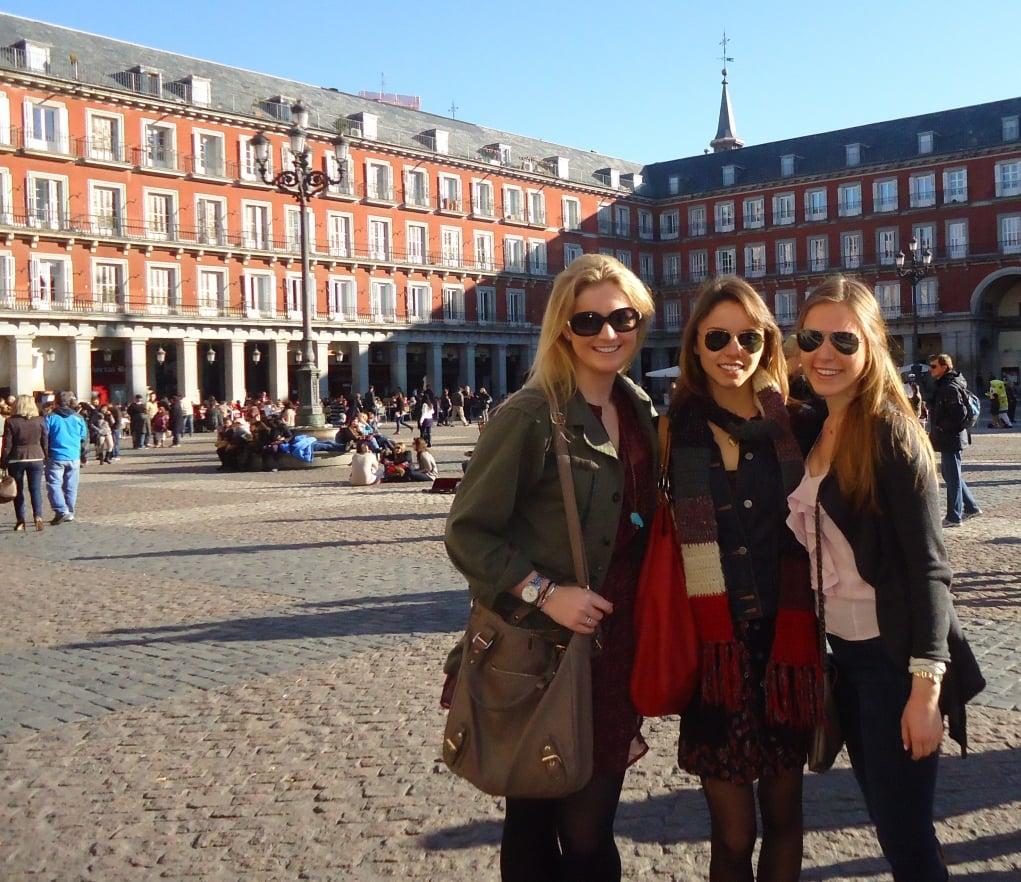 5. İspanyollar ile İngilizce anlaşmak zor olduğu için İspanyolca öğrenmek bunun en iyi yoludur.