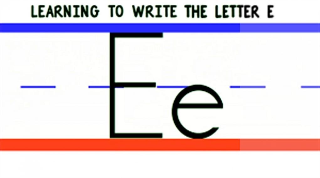 11. E